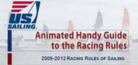 US Sailing Animated Handy Guide to the Racing Rules