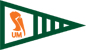 University of Miami Sailing Canes Burgee
