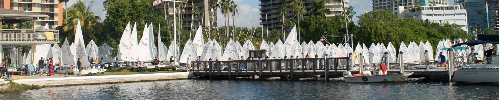 the coconut grove sailing club miami fl will organize its 6th annual halloween howler regatta one of the most sought after fall youth events